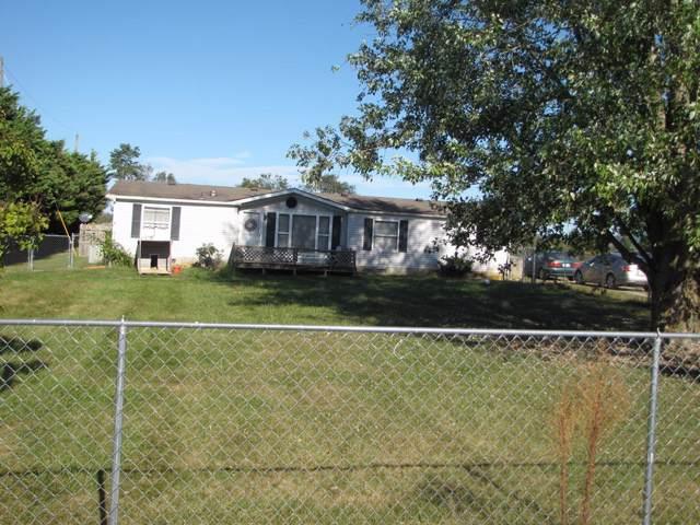 216 Johnny Lane, Wytheville, VA 24382 (MLS #71766) :: Highlands Realty, Inc.