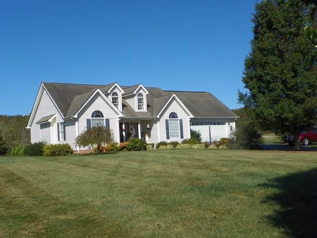 24621 Watauga Road, Abingdon, VA 24211 (MLS #71773) :: Highlands Realty, Inc.