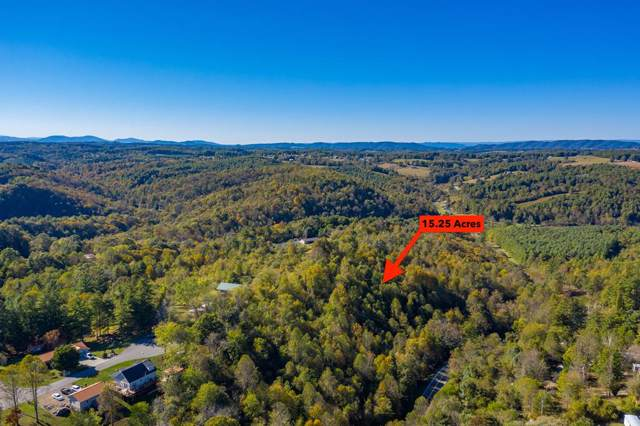 TBD Crestview Drive, Hillsville, VA 24343 (MLS #71784) :: Highlands Realty, Inc.