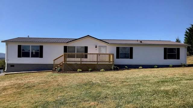 119 Pine Glade Road, Rural Retreat, VA 24368 (MLS #71788) :: Highlands Realty, Inc.