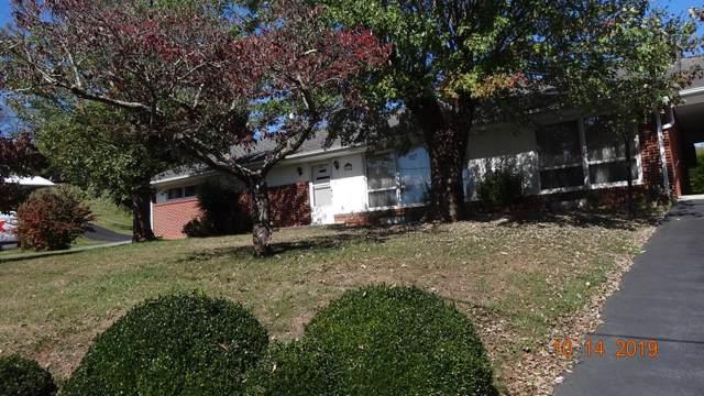 717 Milford Avenue, Marion, VA 24354 (MLS #71793) :: Highlands Realty, Inc.