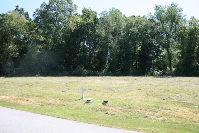 TBD Lot #18 Fairfield Subdivision, Wytheville, VA 24382 (MLS #71798) :: Highlands Realty, Inc.