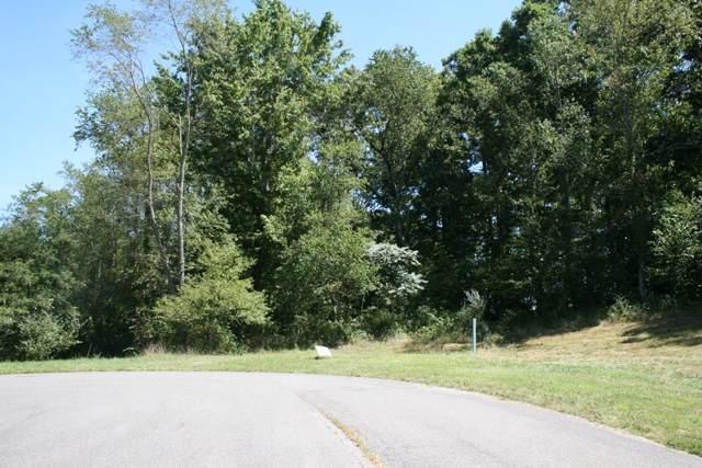 TBD Lot #20 Fairfield Subdivision, Wytheville, VA 24382 (MLS #71800) :: Highlands Realty, Inc.