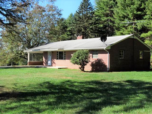 9 Little Valley Road, Meadows of Dan, VA 24120 (MLS #71802) :: Highlands Realty, Inc.