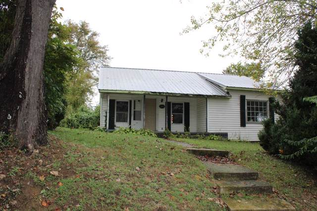 204 Virginia St, Hillsville, VA 24343 (MLS #71805) :: Highlands Realty, Inc.
