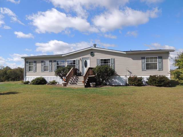 1041 Crackers Neck Rd, Galax, VA 24348 (MLS #71818) :: Highlands Realty, Inc.
