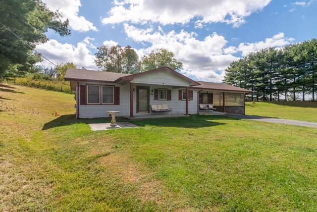 17478 Black Hollow Road, Abingdon, VA 24210 (MLS #71822) :: Highlands Realty, Inc.