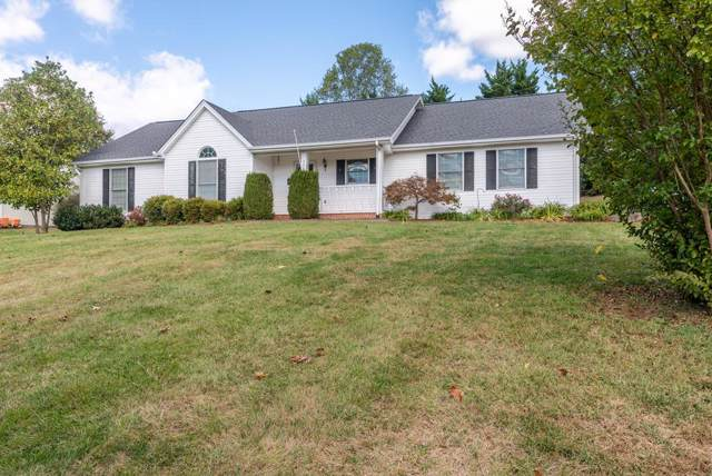 558 Wyndale Road, Abingdon, VA 24210 (MLS #71824) :: Highlands Realty, Inc.