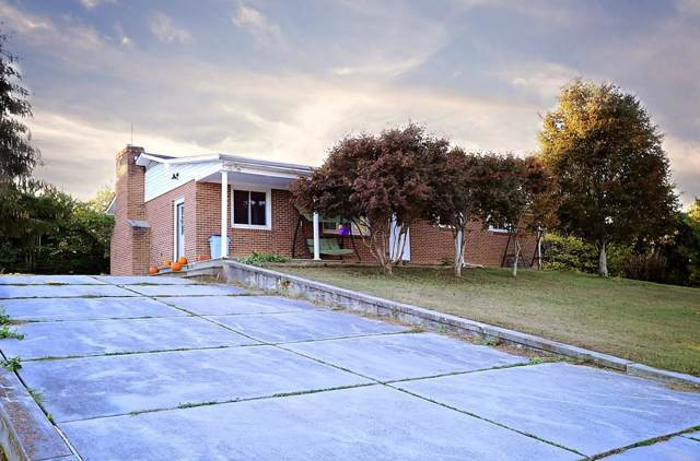 409 Westfield Avenue, Rural Retreat, VA 24368 (MLS #71828) :: Highlands Realty, Inc.