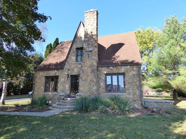 330 Buck Avenue, Rural Retreat, VA 24368 (MLS #71830) :: Highlands Realty, Inc.