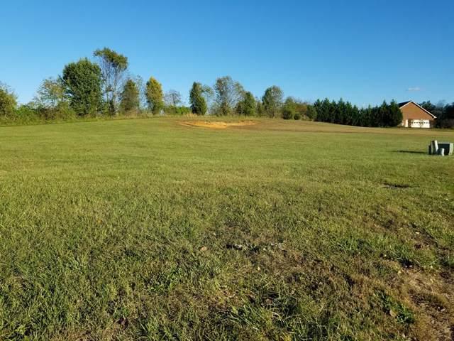 238 Charlton Ct, Bluff City, TN 37618 (MLS #71832) :: Highlands Realty, Inc.