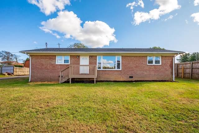 7231 Lee Highway, Rural Retreat, VA 24368 (MLS #71835) :: Highlands Realty, Inc.