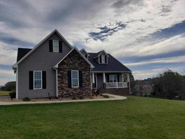 269 Richfield Street, Rural Retreat, VA 24368 (MLS #71842) :: Highlands Realty, Inc.