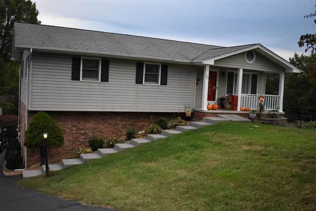 297 Gray Drive, Abingdon, VA 24210 (MLS #71907) :: Highlands Realty, Inc.