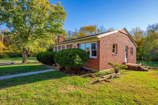 555 Church Street, Wytheville, VA 24382 (MLS #71925) :: Highlands Realty, Inc.
