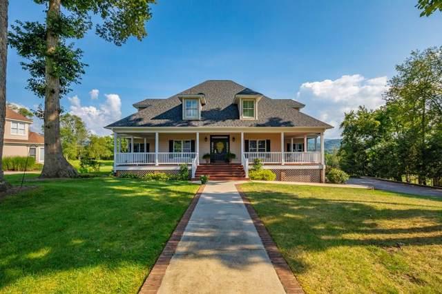 103 Fairway Drive, Marion, VA 24354 (MLS #71942) :: Highlands Realty, Inc.