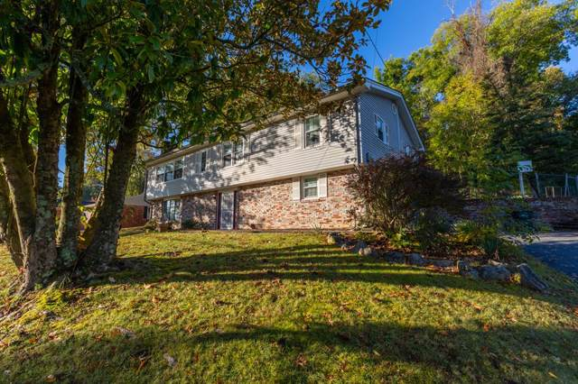 120 Lawndale Dr, Bristol, VA 24201 (MLS #71946) :: Highlands Realty, Inc.