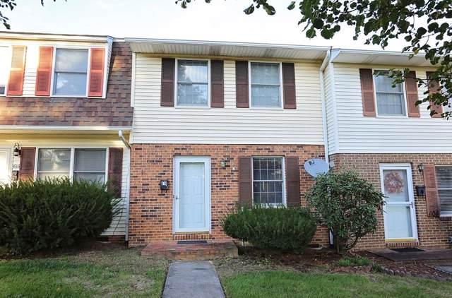 610 N. 3rd Street, Wytheville, VA 24382 (MLS #71975) :: Highlands Realty, Inc.