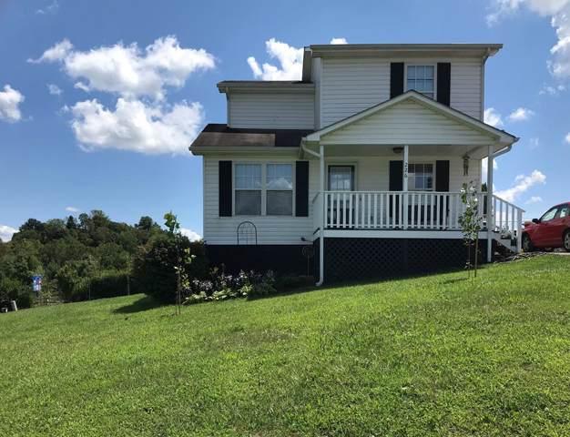 226 Hallock Drive, Abingdon, VA 24210 (MLS #72011) :: Highlands Realty, Inc.