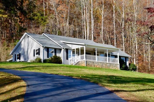 3197 Lee Elgin Road, Woolwine, VA 24185 (MLS #72028) :: Highlands Realty, Inc.
