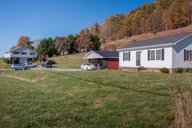 21059 Rich Valley Road, Abingdon, VA 24210 (MLS #72074) :: Highlands Realty, Inc.