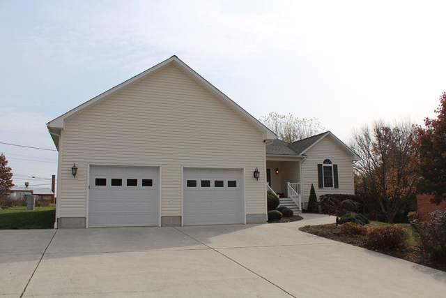 1075 Spiller St., Wytheville, VA 24382 (MLS #72084) :: Highlands Realty, Inc.