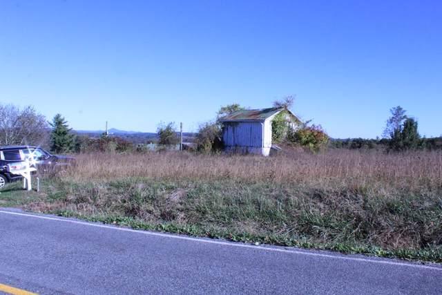 115 Coon Ridge Road, Hillsville, VA 24343 (MLS #72093) :: Highlands Realty, Inc.