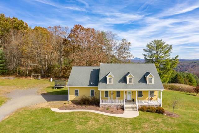 145 Silverleaf Rd, Dugspur, VA 24325 (MLS #72104) :: Highlands Realty, Inc.
