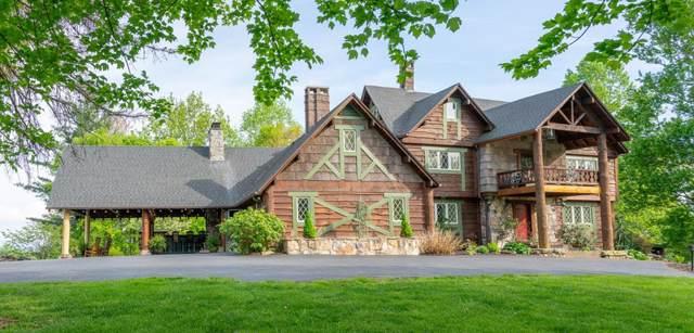14656 Whites Mill Road, Abingdon, VA 24210 (MLS #72106) :: Highlands Realty, Inc.