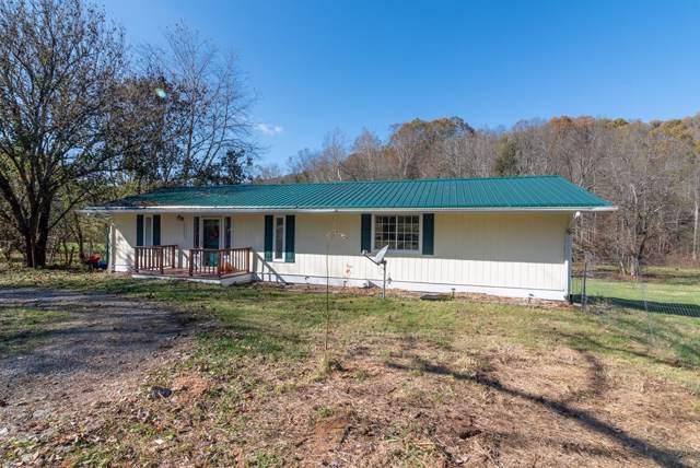 21463 Rich Valley Rd, Abingdon, VA 24210 (MLS #72111) :: Highlands Realty, Inc.