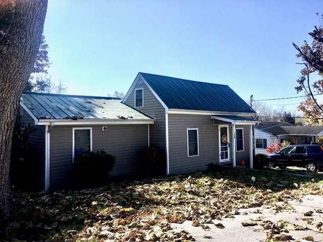 348 Roberta Street, Abingdon, VA 24210 (MLS #72112) :: Highlands Realty, Inc.