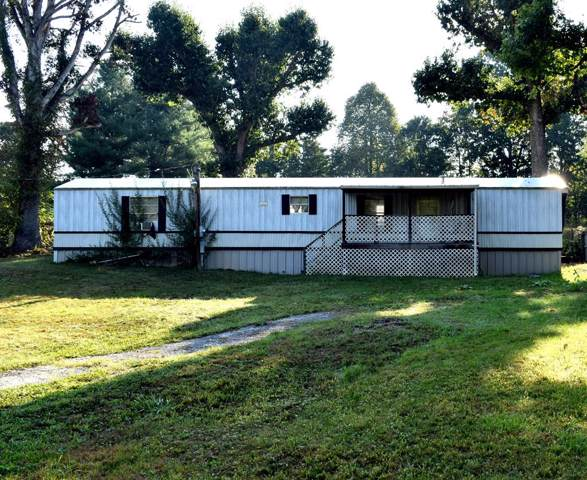 194 Blue Sky Dri, Wytheville, VA 24382 (MLS #72139) :: Highlands Realty, Inc.