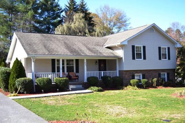 865 N 14th Street, Wytheville, VA 24382 (MLS #72146) :: Highlands Realty, Inc.