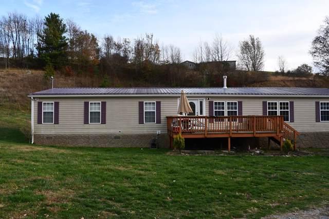 866 J Frank Rd, Cedar Bluff, VA 24609 (MLS #72154) :: Highlands Realty, Inc.