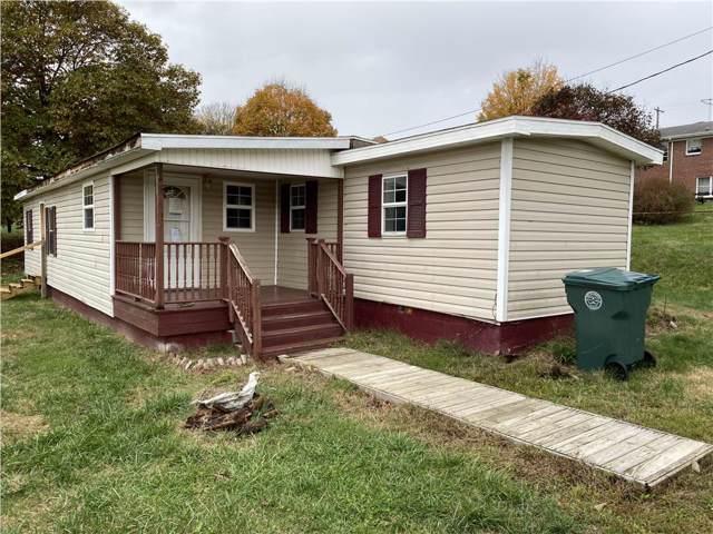 641 Madison St, Bristol, VA 24201 (MLS #72157) :: Highlands Realty, Inc.
