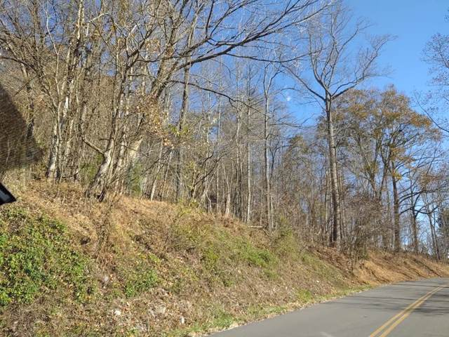 TBD Carters Valley, Gate City, VA 24251 (MLS #72158) :: Highlands Realty, Inc.
