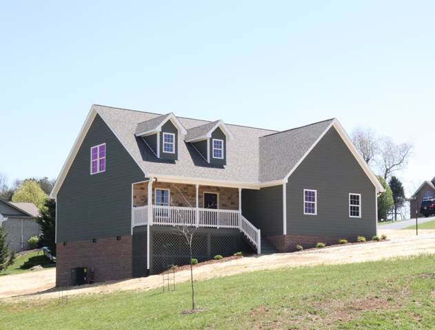 17108 Sedona Drive, Abingdon, VA 24211 (MLS #72165) :: Highlands Realty, Inc.