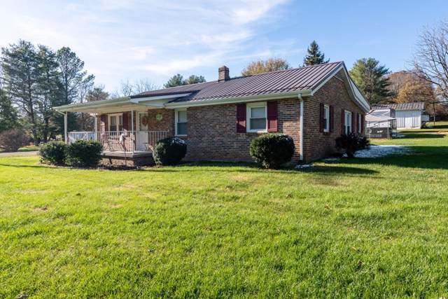 17313 Wyndale Rd, Abingdon, VA 24210 (MLS #72173) :: Highlands Realty, Inc.