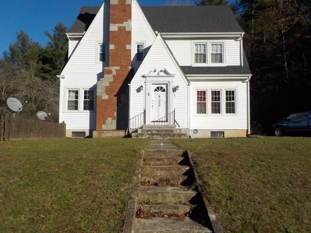 996 Crooked Creek Rd, Galax, VA 24333 (MLS #72175) :: Highlands Realty, Inc.