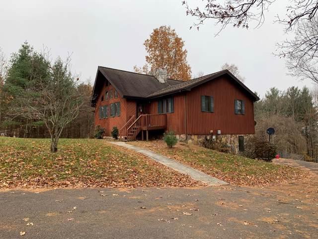212 Blueberry Lane, Galax, VA 24333 (MLS #72186) :: Highlands Realty, Inc.