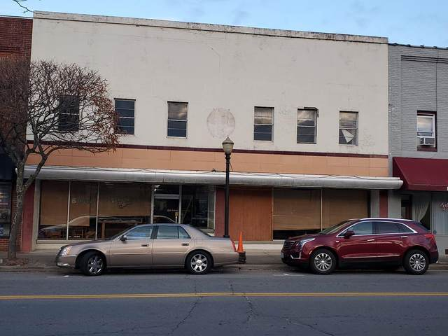 213/215 Main Street, Galax, VA 24333 (MLS #72199) :: Highlands Realty, Inc.