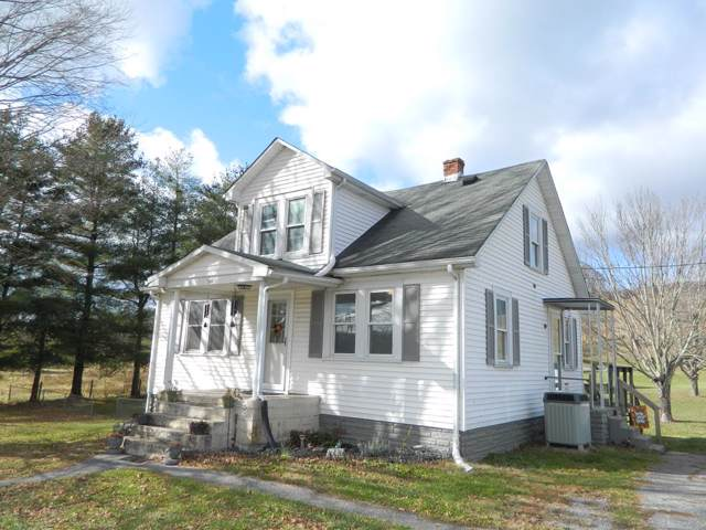 569 Cedar Springs Road, Sugar Grove, VA 24375 (MLS #72201) :: Highlands Realty, Inc.