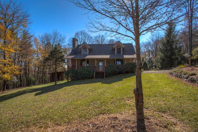 147 Countryview, Sparta, NC 28675 (MLS #72214) :: Highlands Realty, Inc.