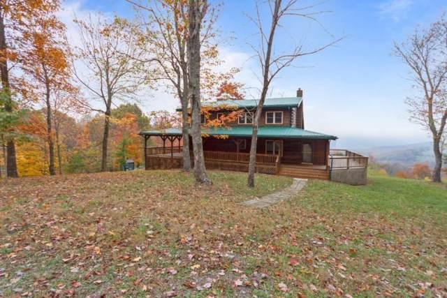 302 Autumn View Lane, Pearisburg, VA 24134 (MLS #72232) :: Highlands Realty, Inc.