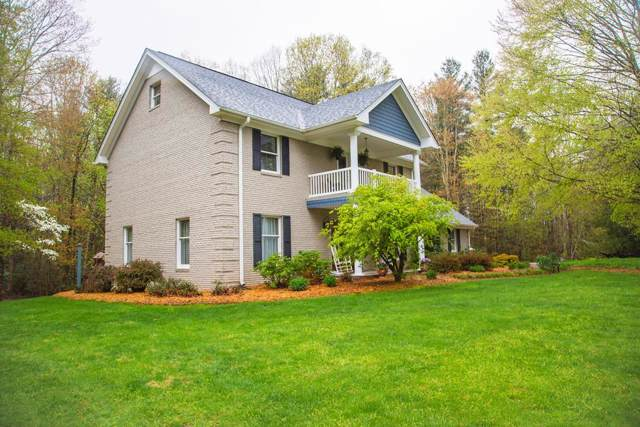402 Spring Hollow Road, Marion, VA 24354 (MLS #72238) :: Highlands Realty, Inc.