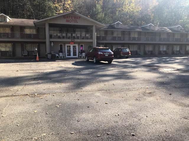 2307 Breaks Park Rd, Breaks, VA 24607 (MLS #72255) :: Highlands Realty, Inc.