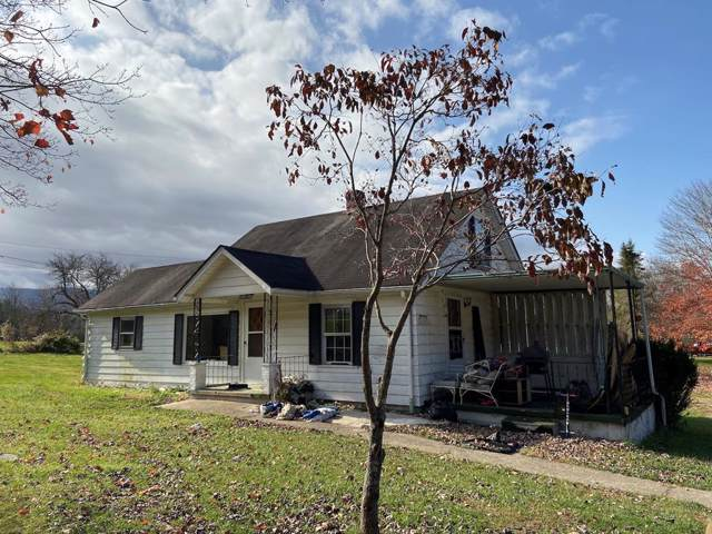 522 Thomas Bridge Rd, Marion, VA 24354 (MLS #72262) :: Highlands Realty, Inc.
