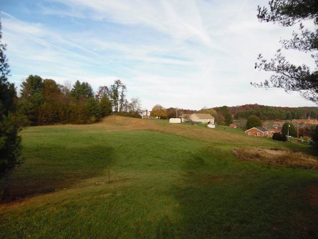 TBD Harmon Street, Hillsville, VA 24343 (MLS #72299) :: Highlands Realty, Inc.