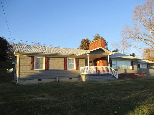613 Fowler Street, Marion, VA 24354 (MLS #72304) :: Highlands Realty, Inc.