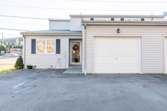 2150 King Mill Pike #12, Bristol, VA 24201 (MLS #72311) :: Highlands Realty, Inc.